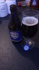 Geproefd: Chimay Blauw